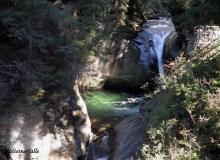 Malteiner Wasserfälle