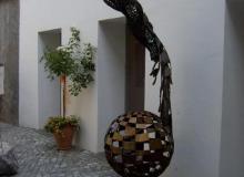 Hintere Gasse Künstlerausstellung