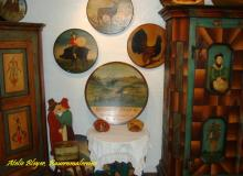 Holzmalereien Bleyer