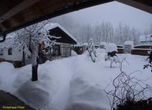 Ferienhaus Pirker Winter Feb. 2015