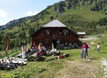 Jakoberhütte